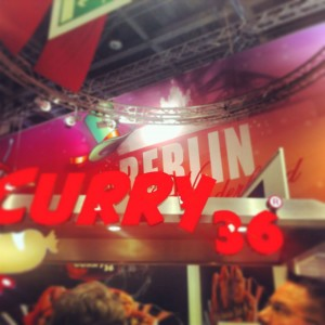 Curry 36 Currwurst Berlin