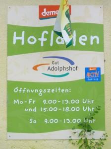 Gut Adolphshof Hofladen