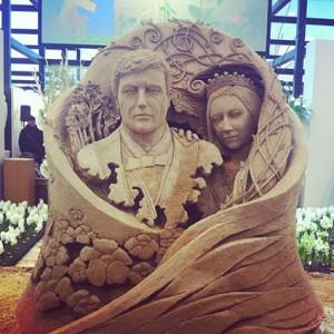 Willem-Alexander und Maxima, Grüne Woche