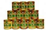 Honigsorten Imkerei Osterloh