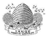 Imkerei Lange Logo
