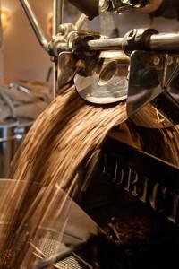 Kaffeerösterei Bortfeld