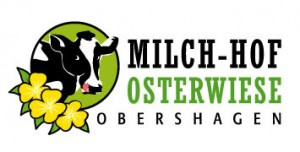 Milchhof Osterwiese Logo