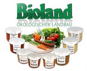 Schröder Bioland Fleischerei