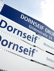 Winterdienst Dornseif